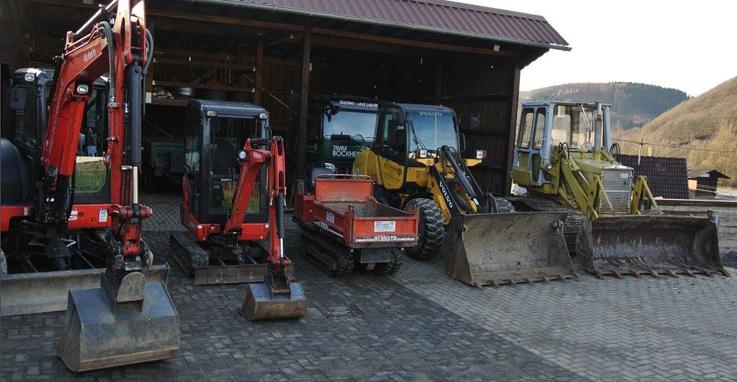 Bockheim Gartenbau - Natursteinarbeiten, Pflanz- und Pflegearbeiten, Treppenbau, Wasser im Garten, Pflasterarbeiten und vieles mehr!